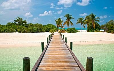 חוף Beachחוף Beach  גשר מזח