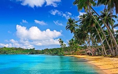 חוף טרופי  Tropical Beachחוף טרופי  Tropical Beach