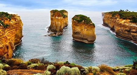 צוקים   rocksחוף ים  צוקים   rocks