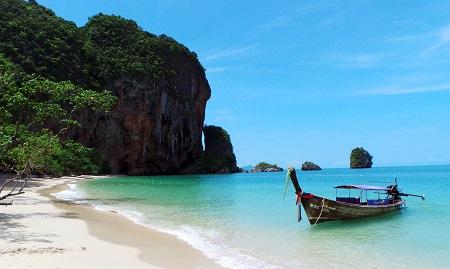 Phra Nang BeachPhra Nang Beach