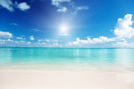 ים חוף שמש _sunshin  ים חוף שמש טרופי