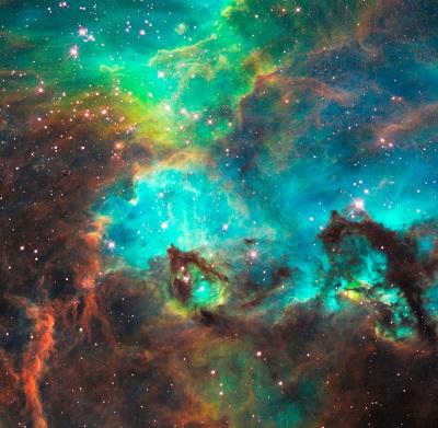 HubbleHubble