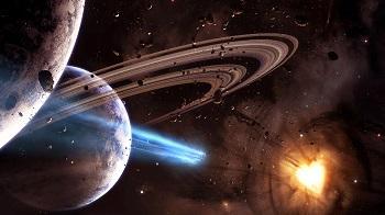 Planets universePlanets universe