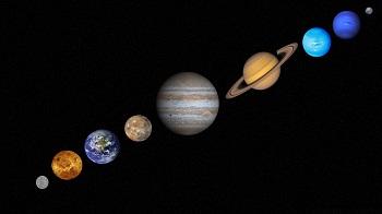כוכבי לכתכוכבי לכת