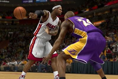 NBA NBA