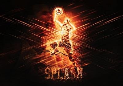 Stephen Curry Splash Stephen Curry Splash - תמונה על קנבס,מוכנה לתליה.