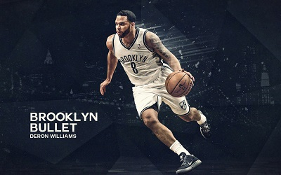 NBA    Deron  Williams