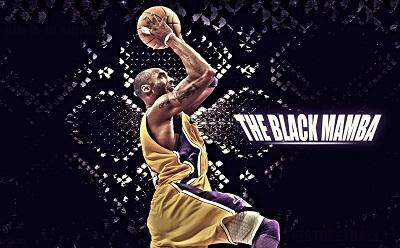 Kobe Bryant NBA     Kobe Bryant