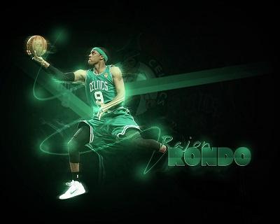 Rajon Rondo NBA    Rajon Rondo