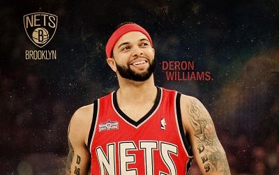 NBA    Deron  Williams