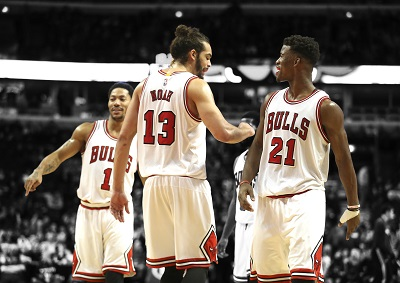 nba  Chicago Bulls