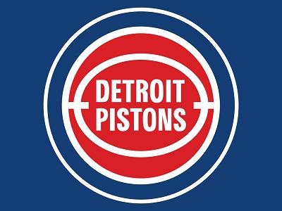 Detroit Pistons logo  - Detroit Pistons