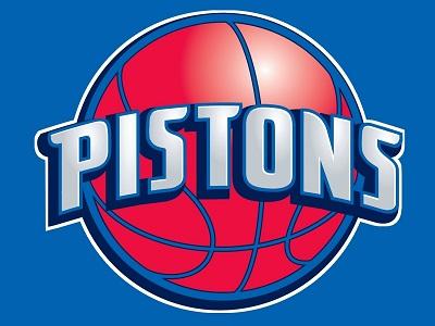 logo  - Detroit Pistons    logo  - Detroit Pistons