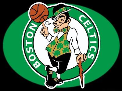 logo  -  Boston Celtics logo  -  Boston-Celtics