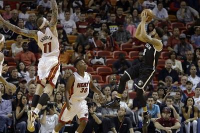 Deron  Williams NBA    Deron  Williams