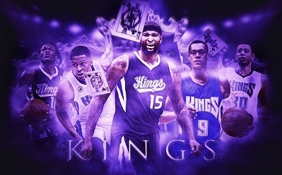 Kings NBA   Kings