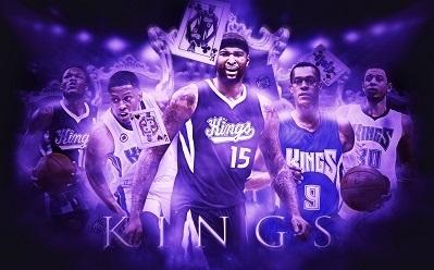 Kings NBA   Kings
