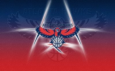 Atlanta Hawks - LogoAtlanta Hawks - Logo