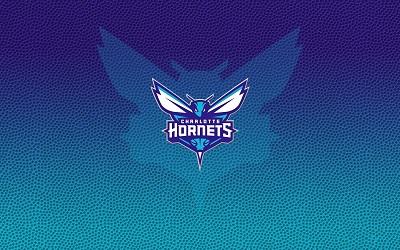 Logo - Charlotte HornetsLogo - Charlotte Hornets