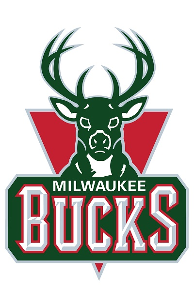 logo - Milwaukee Buckslogo - Milwaukee Bucks