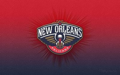 logo -  New Orleans Pelicanslogo -  New Orleans Pelicans