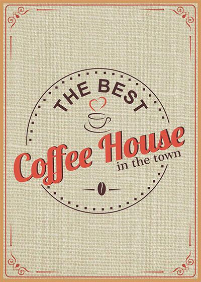 קפה   - תמונה על קנבס,מוכנה לתליה.129 קפה