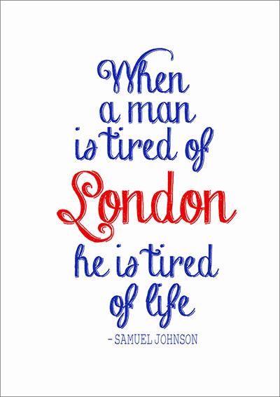 לונדון - תמונה על קנבס,מוכנה לתליה. 129129  לונדון