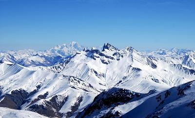 הרי האלפיםהרי האלפים