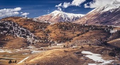 gran sasso mountaingran sasso mountain
