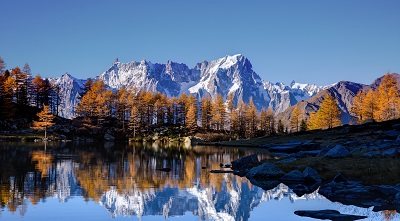 mont blanc mont blanc