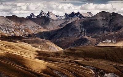 impressive landscapeimpressive landscape