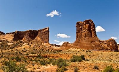 Utah LandscapeUtah Landscape