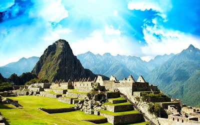 מאצו פיצו ancient city of machu picchuמאצו פיצו ancient city of machu picchu