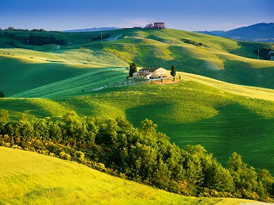 תמונות של שדות צילומים נוף טוסקנה beautiful tuscany landscape