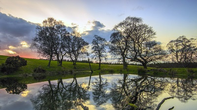 האגם הניסתר hidden lakeהאגם הניסתר hidden lake