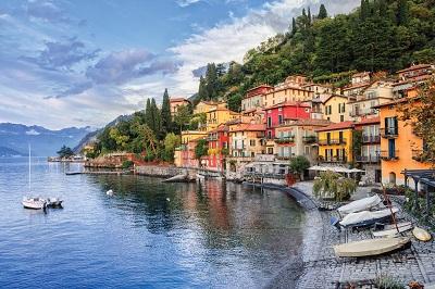 אגם קומו איטליה Lake Como Italyאגם קומו איטליה Lake Como Italy