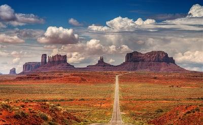 דרך במדברדרך במדבר