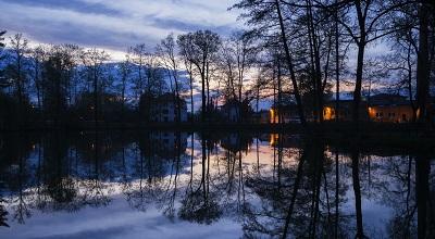 אגם שמייםאגם שמיים the_sky_lake