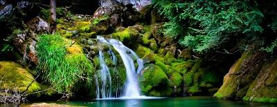 מפל   waterfall  מפל   waterfall