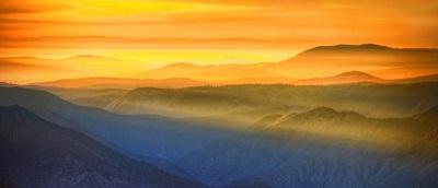שקיעה מדהימה ביוסמיטי amazing sunset in yosemiteשקיעה מדהימה ביוסמיטי amazing sunset in yosemite