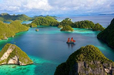 אינדונזיה אינדונזיה indonesia-landscape