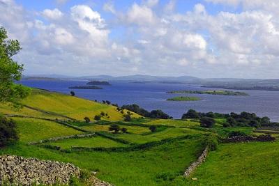 נופי אירלנדנופי אירלנד -ireland landscape    תמונות של שדות צילומים