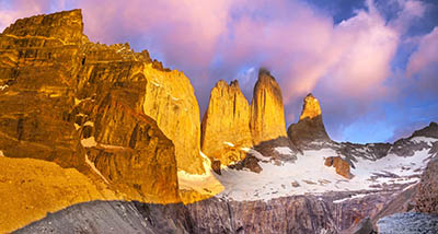 Torres-del-Paine National Park  Patagonia Chile Torres-del-Paine-National-Park-Patagonia-Chile