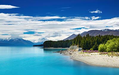 New-Zealand New-Zealand
