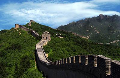 החומה הסיניתהחומה הסינית