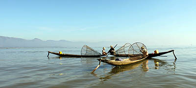 Myanmar Inle Lake Myanmar Inle Lake
