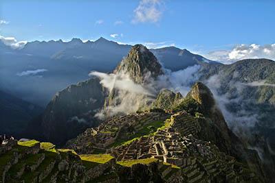 Peru Machu PicchuPeru Machu Picchu