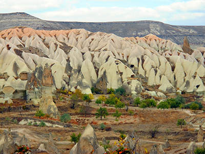 CappadociaCappadocia