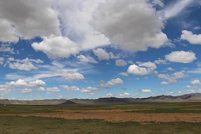 West-MongoliaWest-Mongolia