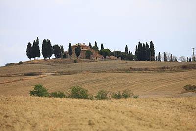 Val-d_Orcia  landscape Val-d_Orcia  landscape  איטליה   טוסקנה